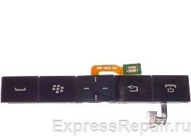 Ремонт blackberry в москве