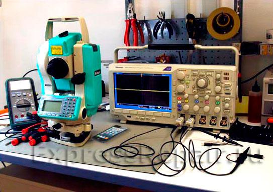 диагностическое оборудования для iphone 5